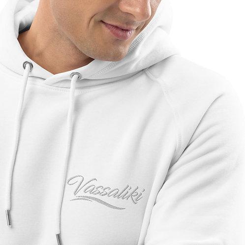Vassaliki Unisex pullover hoodie