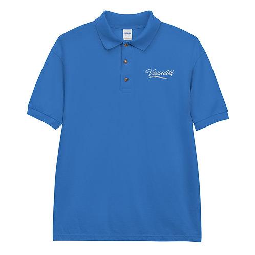 Vassaliki Polo Shirt