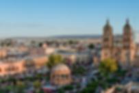 Plan Integral de Movilidad Urbana Sustentable de Durango, México