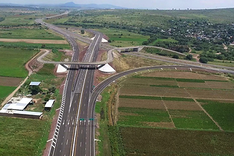 Salamanca-León highway cost-benefit analysis, Mexico