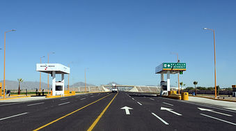 Zacatecas Beltway (Libramiento Zacatecas) technical, legal and financial structuring support