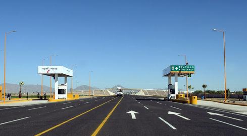 Apoyo en la estructuración técnica, legal y financiera Libramiento Zacatecas.
