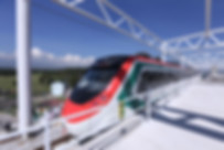 Dictamen del ACB del Tren Interurbano México-Toluca, México.