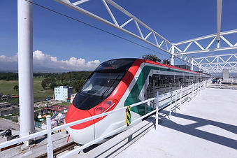 Opinion of the cost-benefit analysis of Mexico City-Toluca commuter train, Mexico