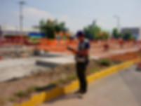 Mexibus L-III supervision
