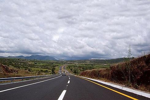 Estimación de tráfico, ingresos y capacidad del Paquete Michoacán, México