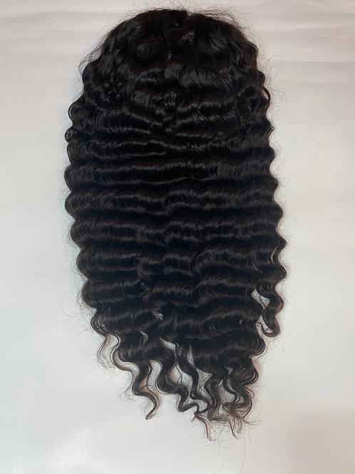 Wand Wave Wig