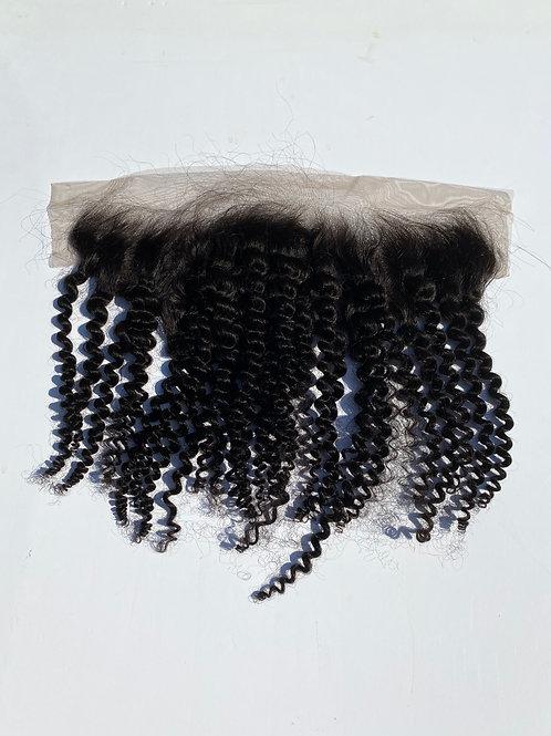 Barbie Dream Curl 13*4 Lace Frontal