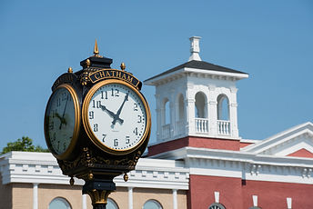 Clock and Former Boro Hall 5000x3337px E