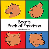 Bear's Book of Emotions