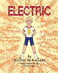 electric book Jennifer de Azevedo