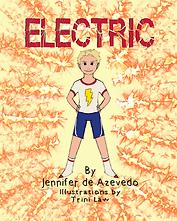 electric book