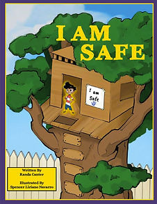 i am safe cover.jpg