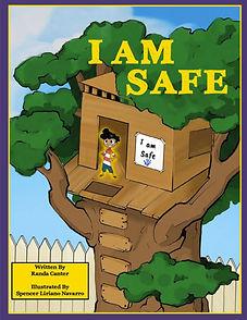 i am safe cover.jpg