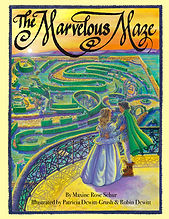 Marvelous Maze cover.jpg