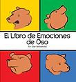 El libro de emociones de oso