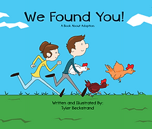 We Found You