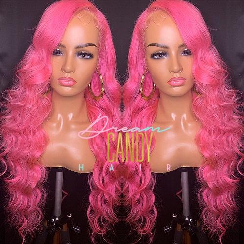 Pink Valentine Dream