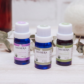 Using Essential Oils in an Eco-Friendly Lifestyle