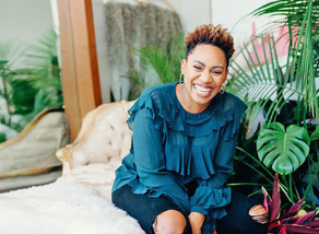 Buying Black - Sustainable Beauty & Home with BLK+GRN Founder, Dr. Kristian Henderson