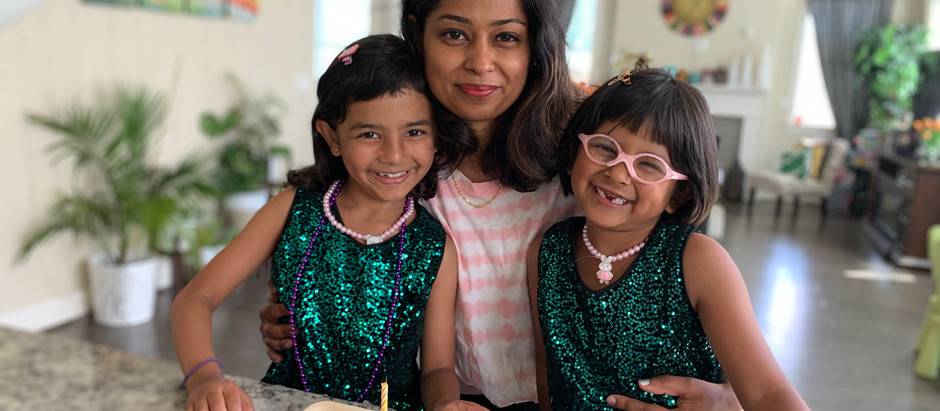 Creating a Sustainable Dining Routine with Pallavi Pande, Founder of DTOCS Palm Leaf Plates