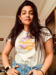 Devanshi (@happytohealthyou)