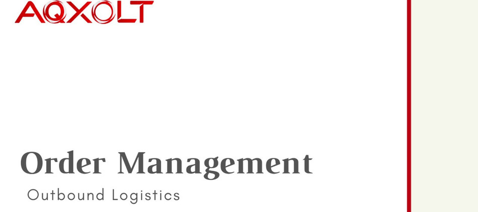 Aqxolt - Cloud ERP Business Tools and Solutions