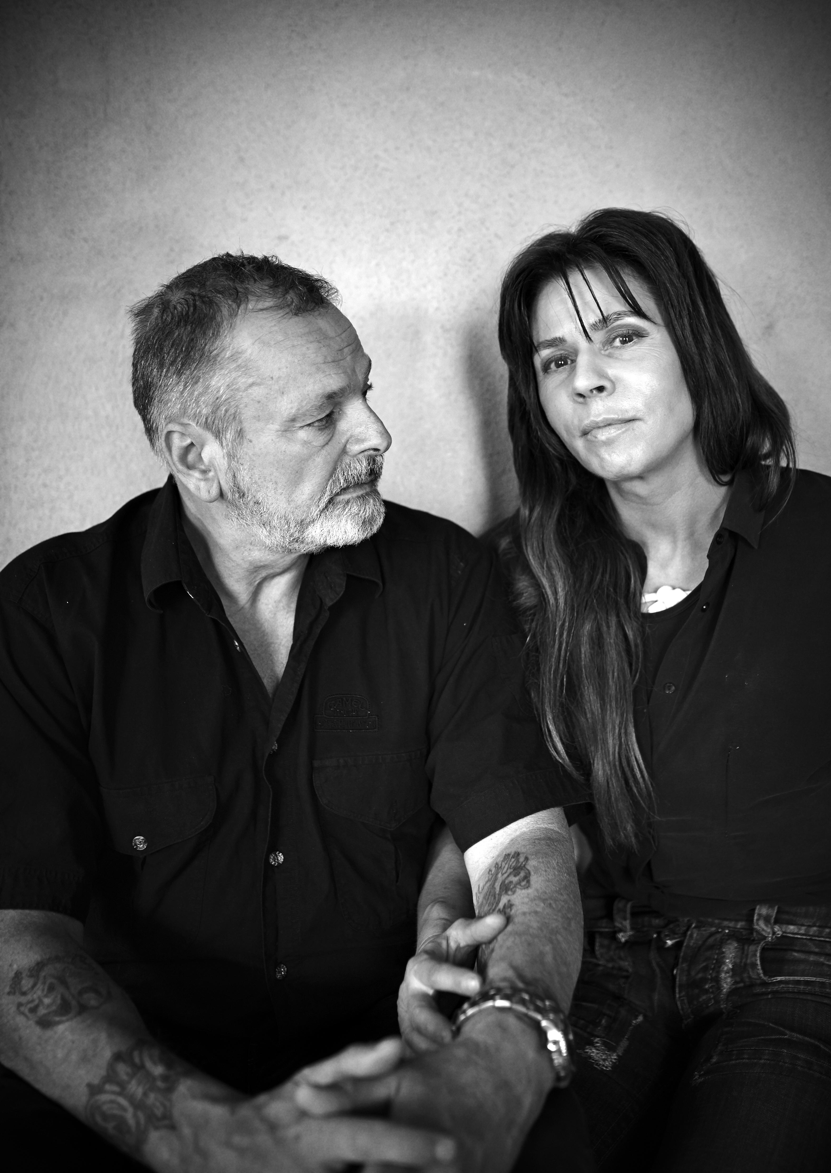 Eirik Jensen og Ragna Lise Vikre