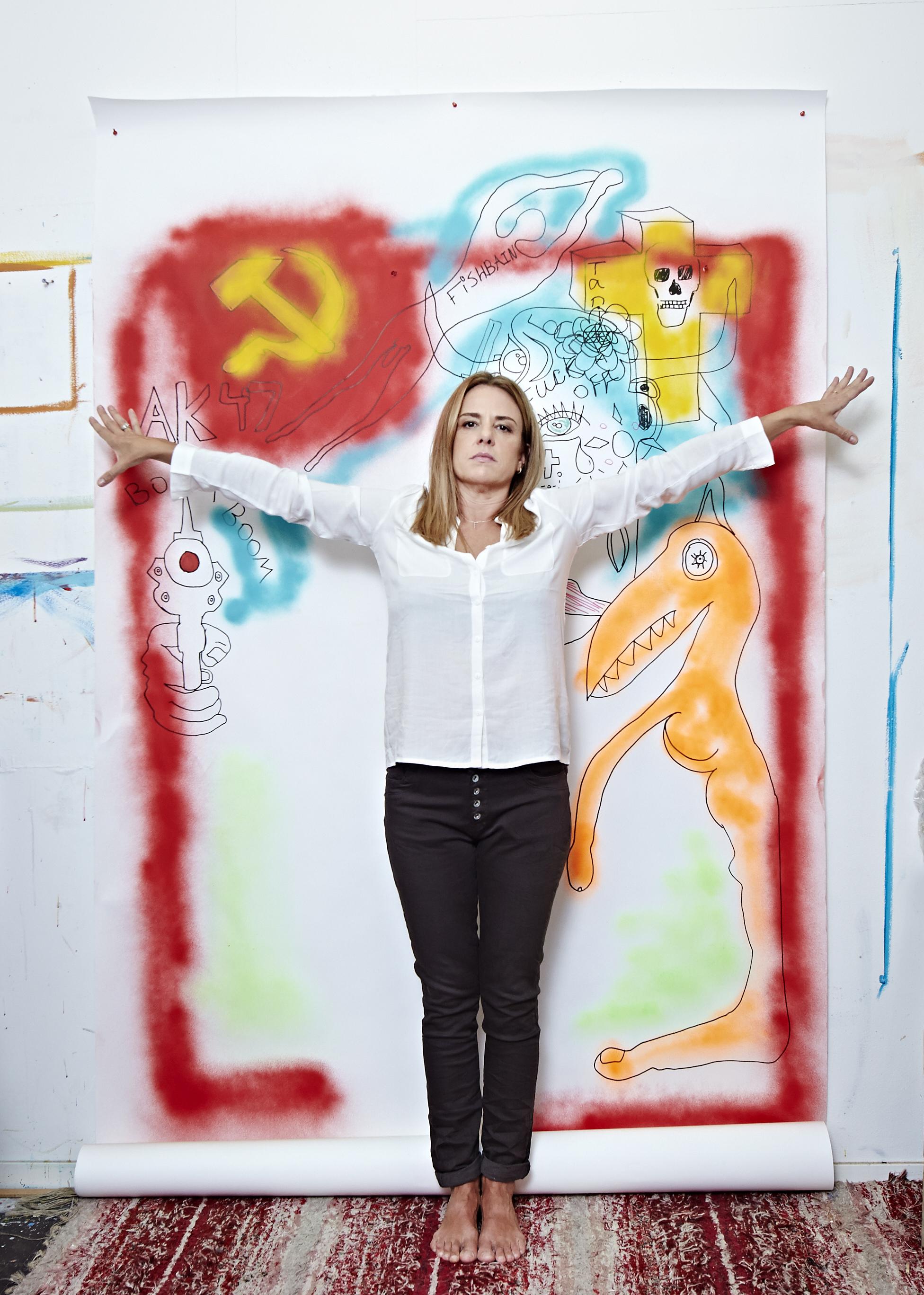 Tania Michelet
