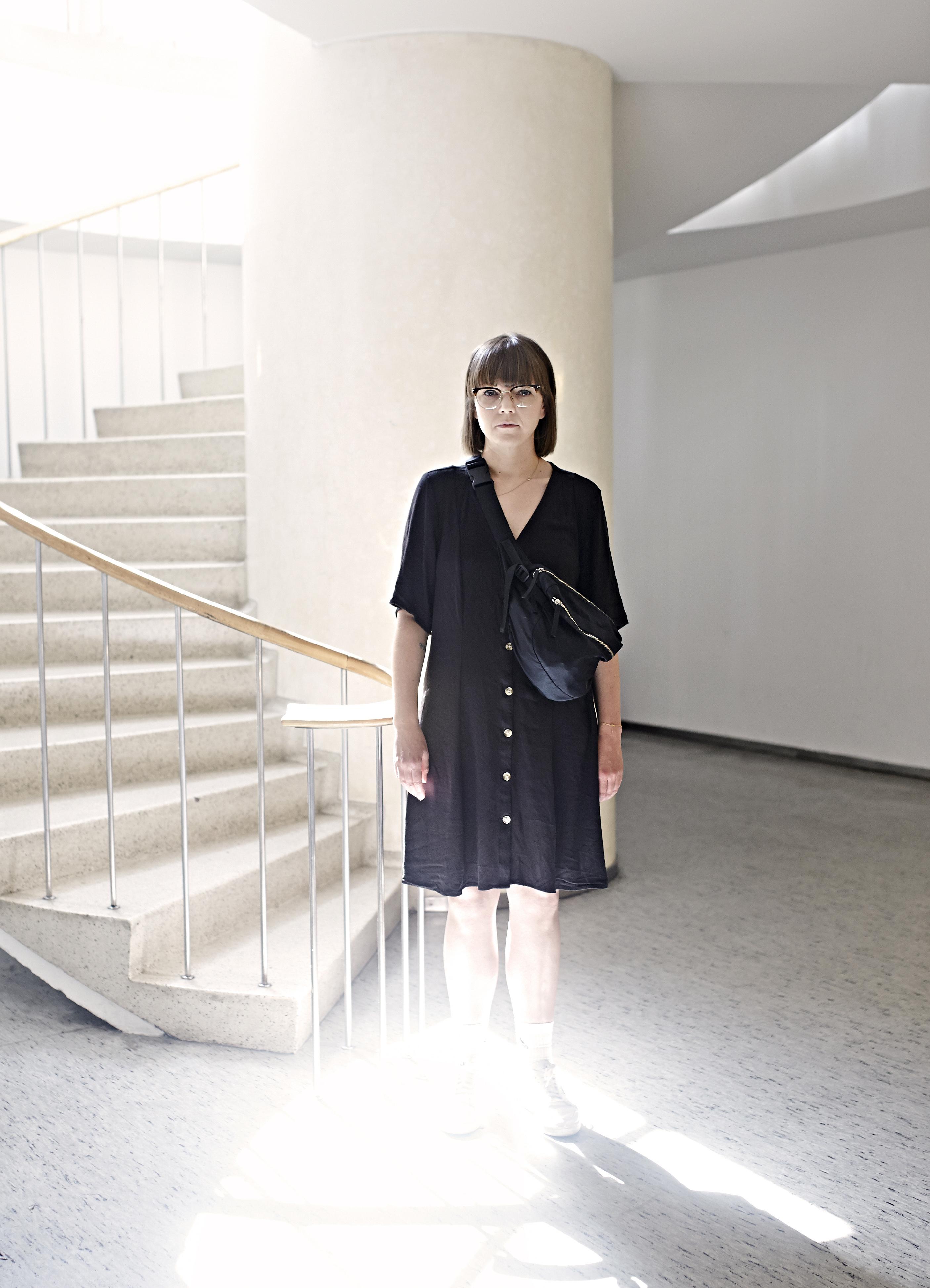 Cecilie Kåss Furuseth