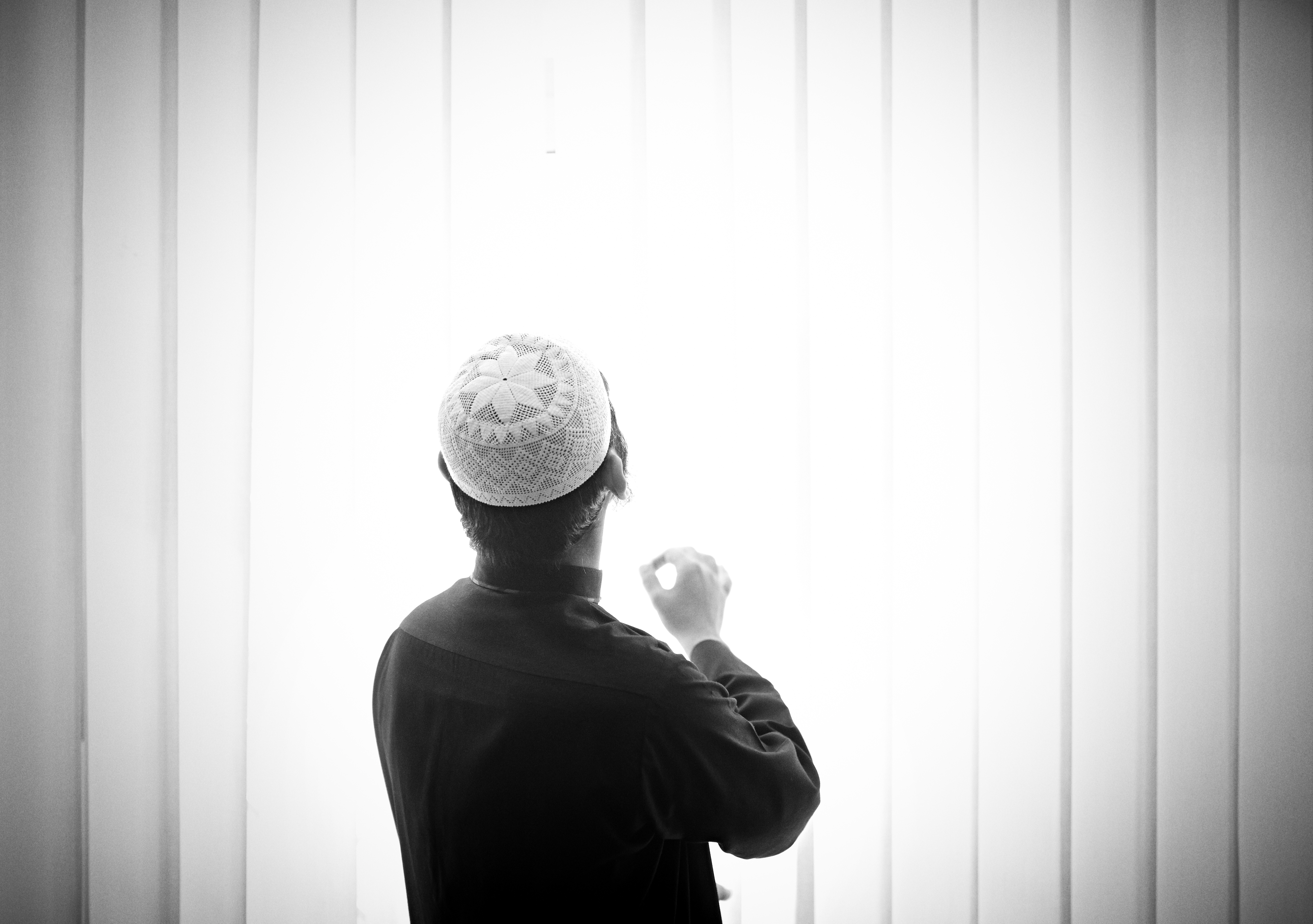 imam Hamid Ali Farooq