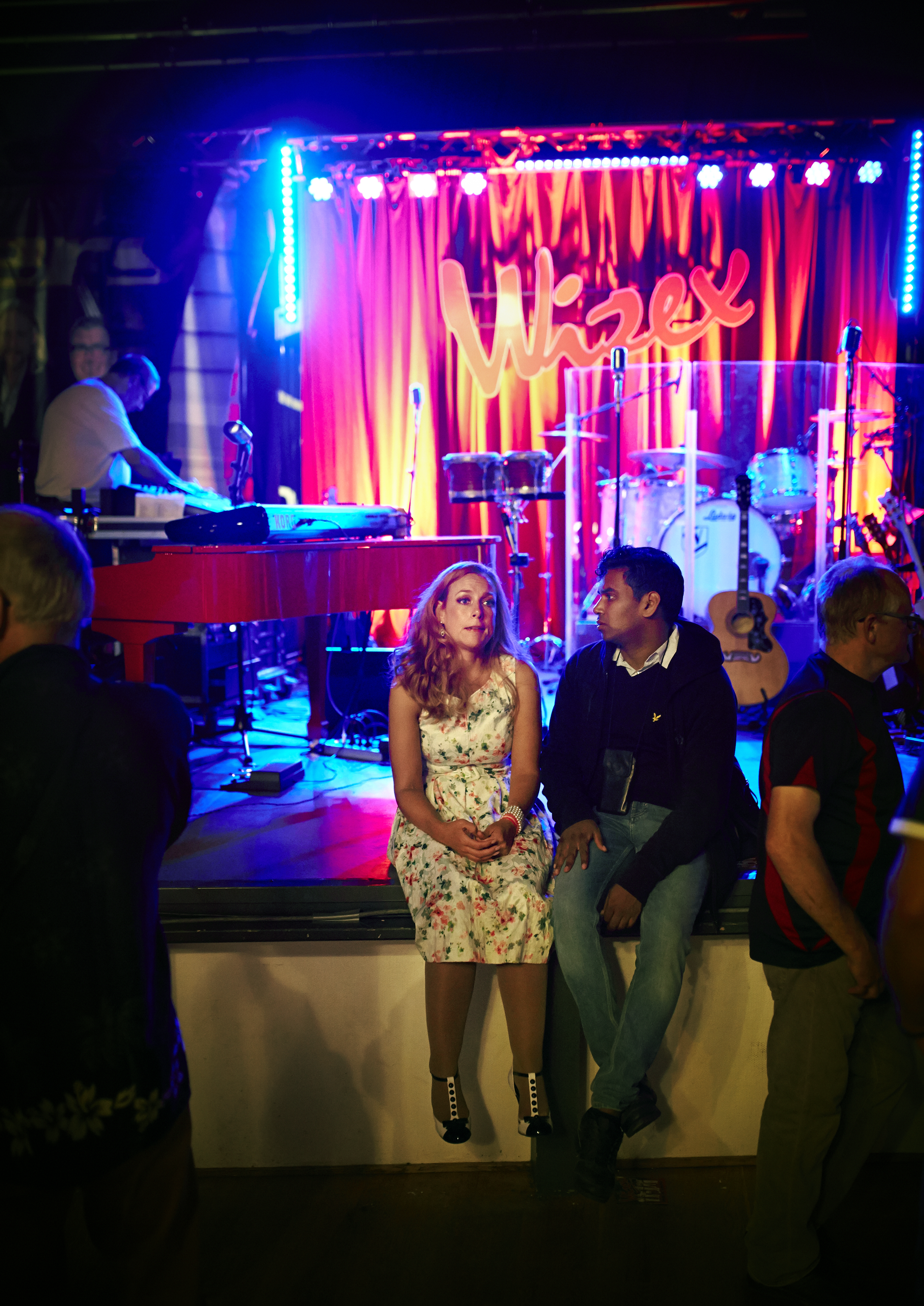 Dansbandfestivalefestivalen i Malung