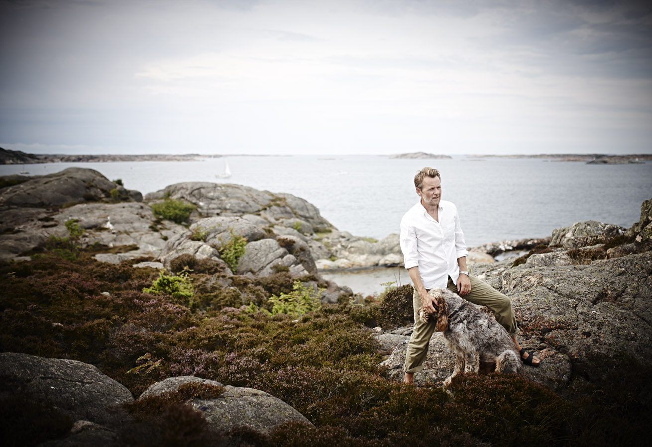 Fredrik Skavland