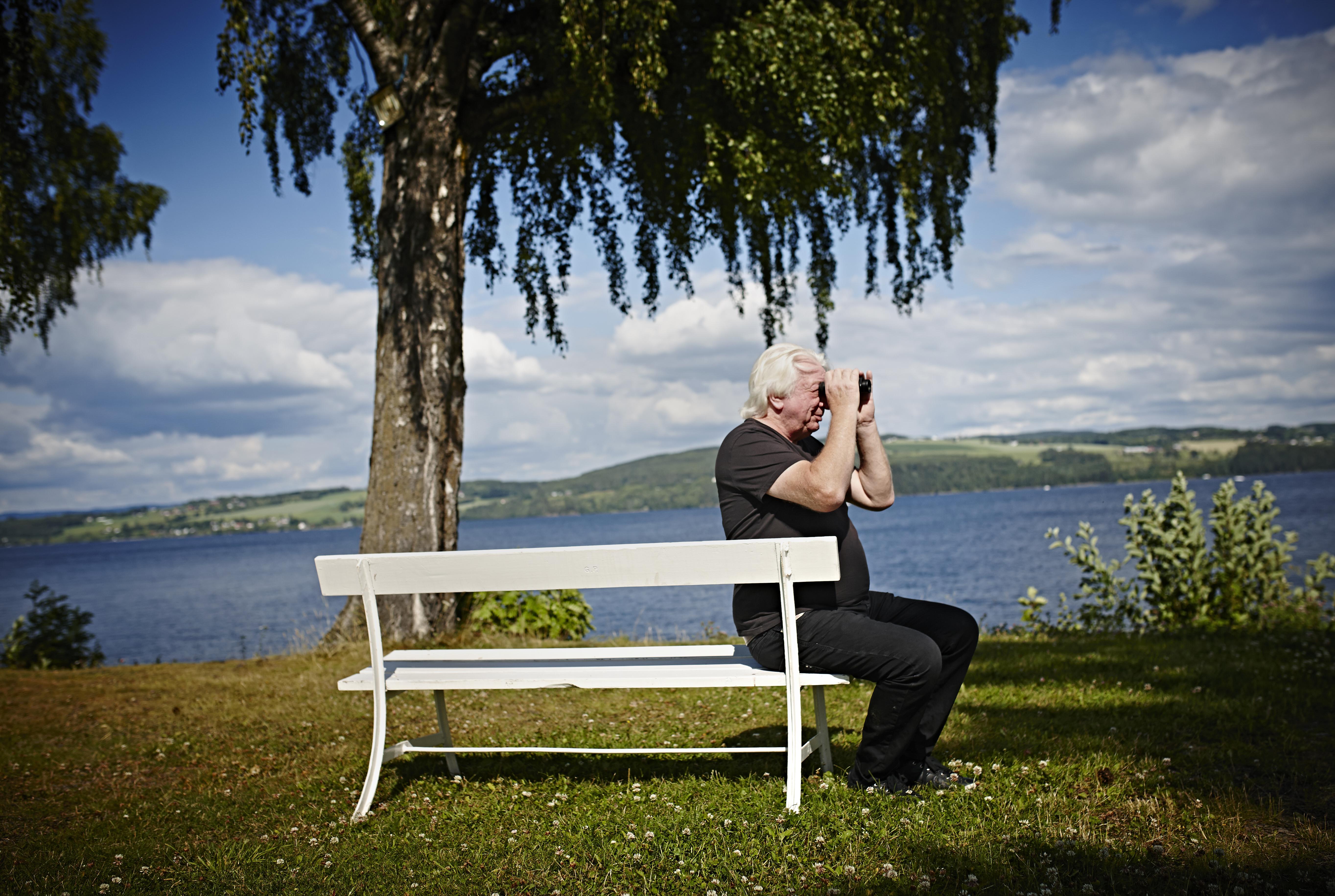 Arnulf «Høggern» Paulsen