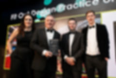 Office of David O'Shea - 2019 Fit Out Awards 2019 winner