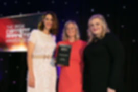 Zahra Media Group - 2019 Irish Content Marketing Awards winner