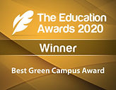 Best Green Campus Award