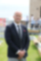 Paul Dermody - Commercial & Marketing Director, Horse Racing Ireland