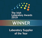 Laboratory Supplier of the Year