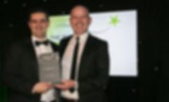 Heineken Ireland for Rugby World Cup 2015 - Irish Sponsorship Awards winners 2016