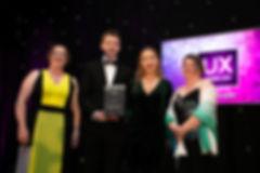 The Passport Service - UX Awards 2019 Winners