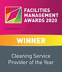 Cleaning Service Provider of the Year