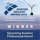 Upcoming Aviation Professional Award
