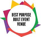 Best Purpose Built Event Venue