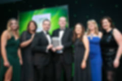 Coca-Cola HBC Ireland & Northern Ireland - The Green Awards 2020 winners