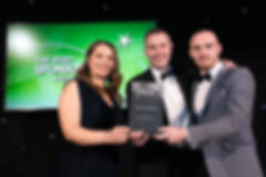 AIB - 2019 Irish Sponsorship Awards winner