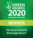 The Green Food & Beverage Award