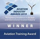Aviation Training Award