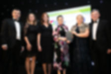 Wyse - Facilities Management Awards 2019 winner