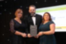 Aircon Mech - Facilities Management Awards 2019 winner